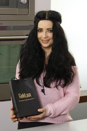 Lama, Наталья Дзенькив