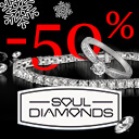 Soul Diamonds, -50%