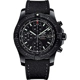 Breitling Мужские часы Colt Chronograph Automatic M1338810/BF01/109W