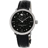 Frederique Constant Женские часы Slimline Moonphase FC-701BSD3SD6, 1656064