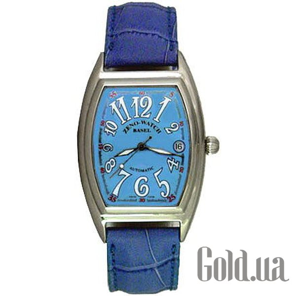 Купить Zeno-Watch Tonneau Retro 8081-h4