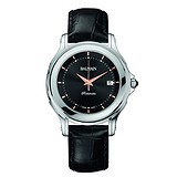 Balmain Elysees Gent Round Automatic 1881.32.66
