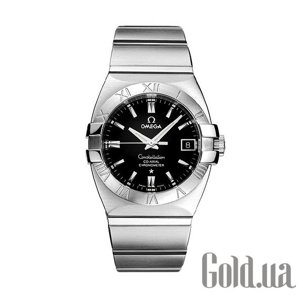 Купить Omega Constellation Double Eagle 1501.51.00