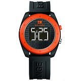 Hugo Boss Men Orange Digital  1512560