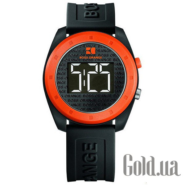 Купить Hugo Boss Men Orange Digital  1512560