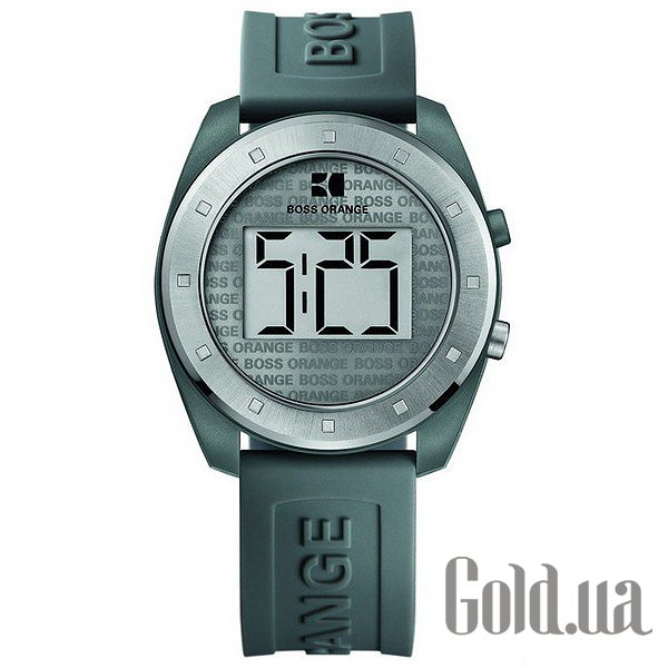 Купить Hugo Boss Men Orange Digital 1512561