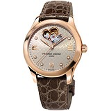 Frederique Constant Женские часы Heart Beat Ladies Automatic FC-310LGDHB3B4, 1656071