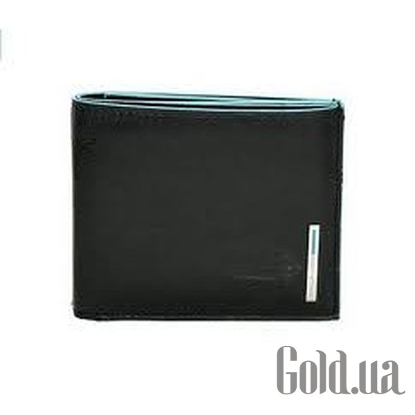 Купить Piquadro Портмоне Bl Square Black PU1742B2_N