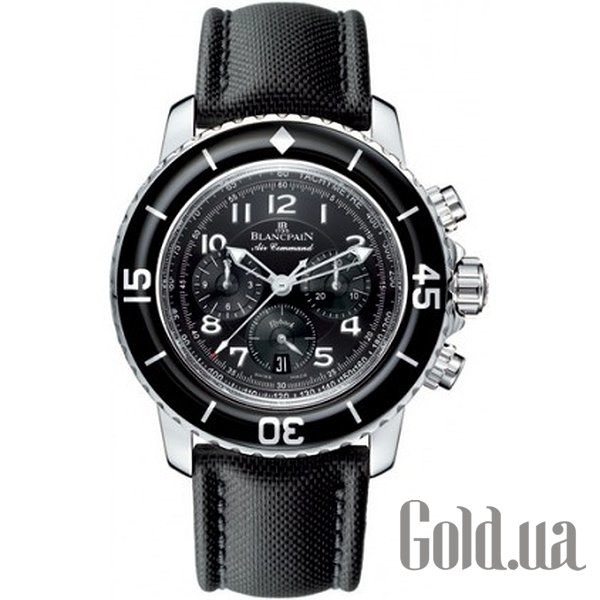 Купить Blancpain Air Command Flyback Chrono 5885F-1130-52