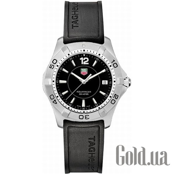 Купить TAG Heuer Aquaracer WAF1110.FT8009