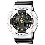 Casio G-Shock GA-100CS-7AER, 080150