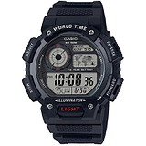 Casio Мужские часы Collection AE-1400WH-1AVEF, 1626903
