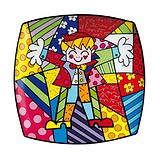 Goebel Тарелка Pop Art Romero Britto GOE-66450750, 1746199