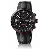"Oris TT-1 Chrono ""Red Circle""  Motor Sport 674.7659.47.64 RS 4.25.06B"