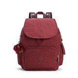 Kipling Рюкзак City Pack S / Burnt Carmine C K15635_47F