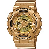 Casio G-Shock GA-110GD-9AER, 080153