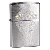 Zippo Запальничка Chrome Arch Zp29069