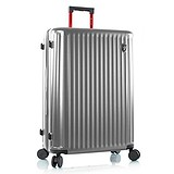 Heys Чемодан Smart Connected Luggage (L) Silver