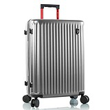 Heys Чемодан Smart Connected Luggage (M) Silver, 1703968