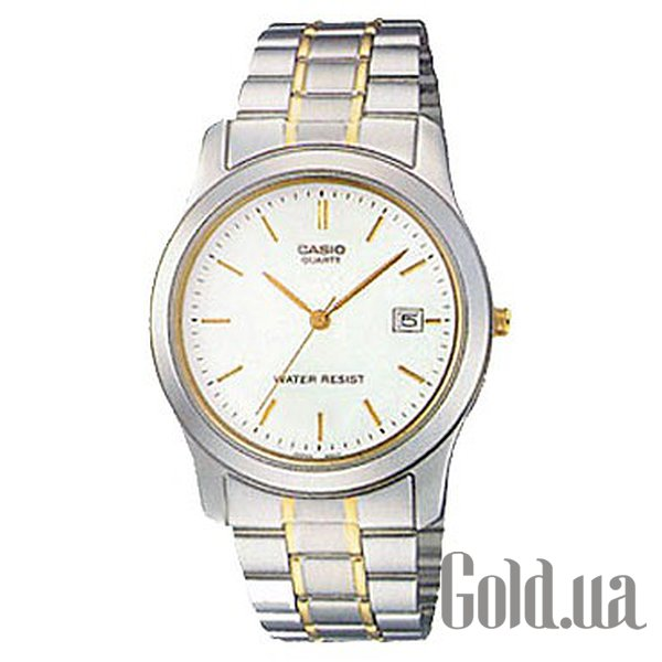 Купити Casio Standard Analogue MTP-1141G-7A (CASIO  MTP-1141G-7A)