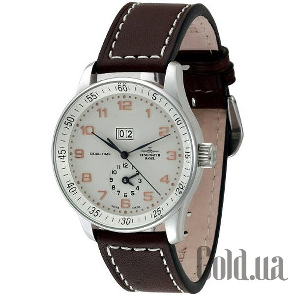 Купить Zeno-Watch X-Large Retro P561-f2