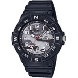Casio Мужские часы Collection MRW-220HCM-1BVEF