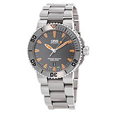 Oris Aquis Date Diving 43mm 733.7653.4158 MB 8 26 01 PEB