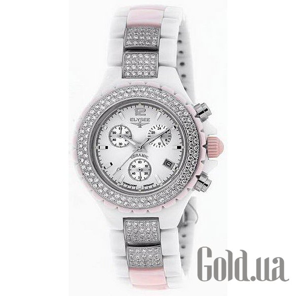 Купить Elysee Chronograph Women 32005