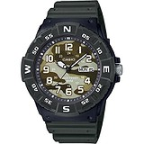 Casio Мужские часы Collection MRW-220HCM-3BVEF
