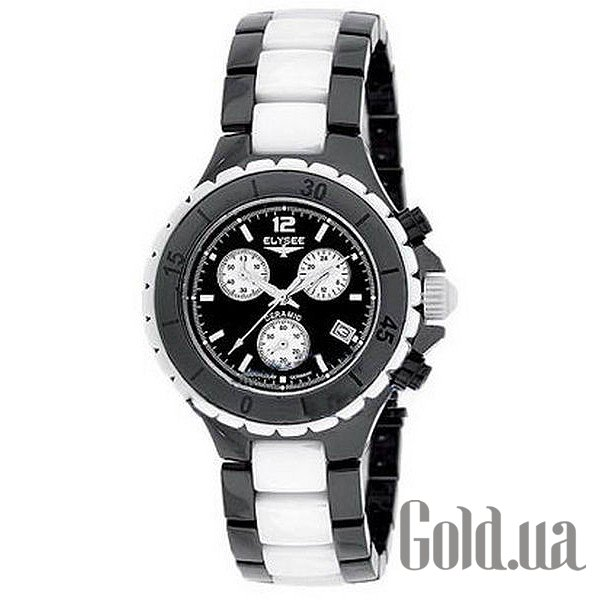 Купить Elysee Chronograph Women 32008