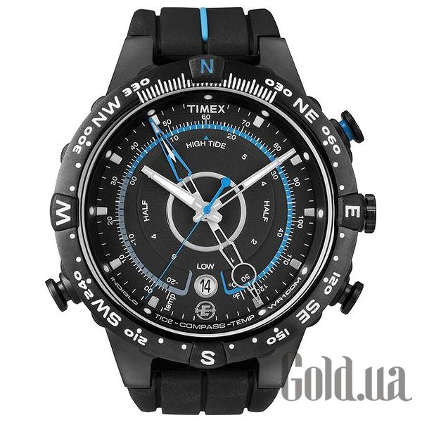 Купить Timex Expedition E-Tide T49859