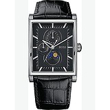 Hugo Boss Moonphase Square 1512648
