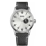 Hugo Boss Herrenuhr 1512722, 040751