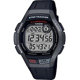 Casio Мужские часы Collection WS-2000H-1AVEF