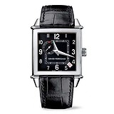 Girard Perregaux Vintage Carree small second 25815.11.611.BA6A