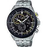 Casio Мужские часы Edifice EFR-561DB-1AVUEF