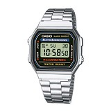 Casio Часы Collection A168WA-1YES