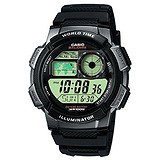 Casio Мужские часы Collection AE-1000W-1BVEF