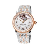 Frederique Constant Женские часы Ladies Automatic World Heart Federation FC-310WHF2PD2B3, 1530429