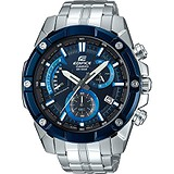 Casio Мужские часы Edifice EFR-559DB-2AVUEF