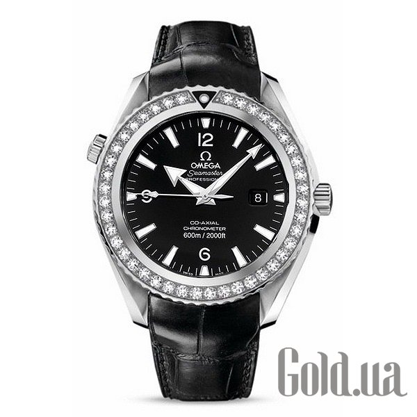 Купити Omega Seamaster Planet Ocean Co-Axial Big Size 222.18.46.20.01.001