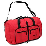 Members Дорожная сумка Holdall Ultra Lightweight Foldaway Small 39 Red, 1511491