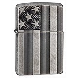 Zippo Запальничка Armor Antique Silver Plate 28974, 1528388