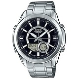 Casio Мужские часы Collection AMW-810D-1AVDF