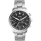 Fossil Мужские часы Dress Gent Chronograph FS5412, 1630277