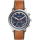 Fossil Мужские часы Dress Gent Chronograph FS5414