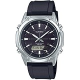 Casio Мужские часы Collection AMW-S820-1AVDF