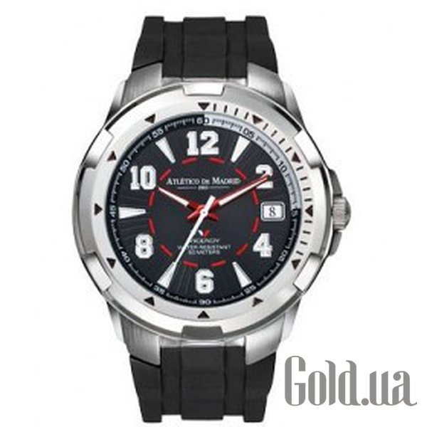 Купить Viceroy lack Luminous Date Rubber Watch 432847-55
