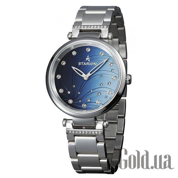 Женские часы J036C.03 S/Blue браслет