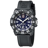 Luminox Мужские часы Navy Seal Colormark 3050 3053.SOC.SET